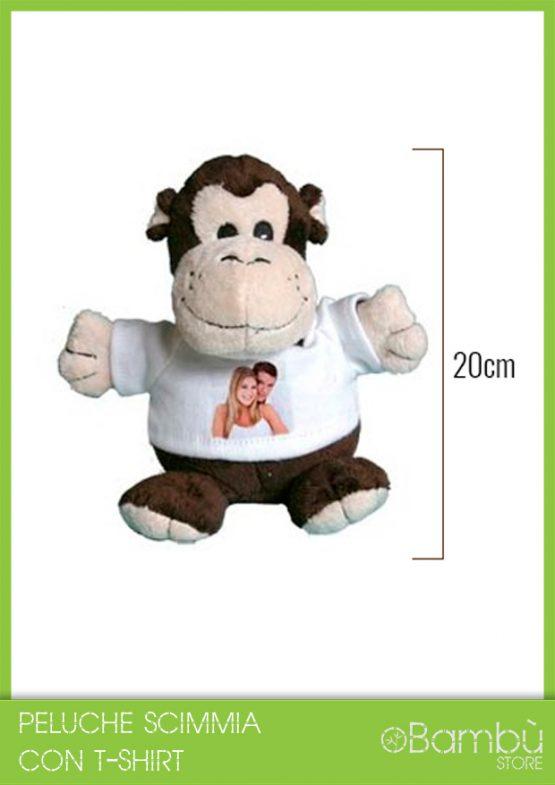 peluche-scimmiapersonalizzato