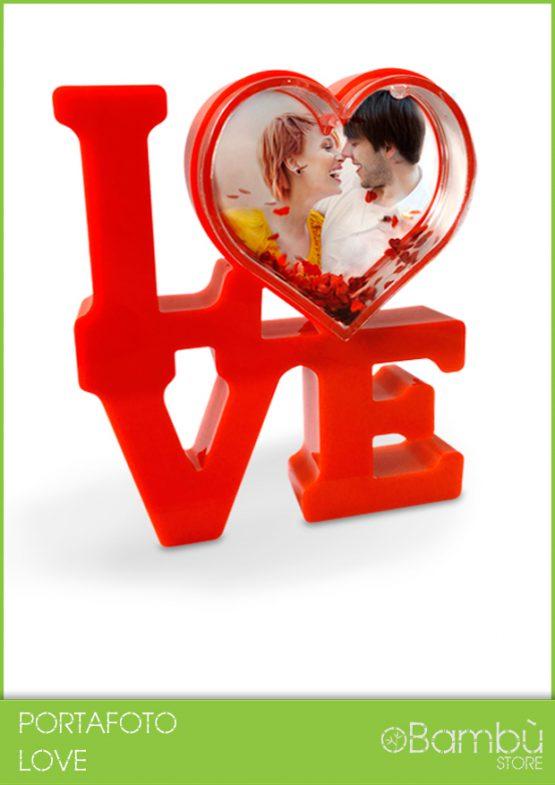portafoto-love